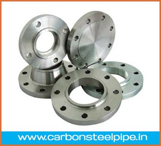 we are one of the leading manufacturer and exporter of Stainless Steel Flanges in India