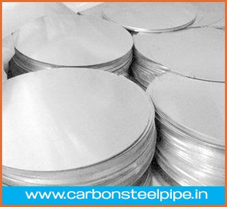we are actively engaged in manufacturing of Stainless Steel Circle India